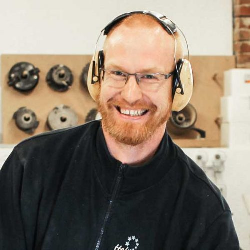 Björn Hedemann